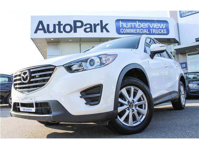 2016 Mazda CX-5 GX (Stk: APR2106 ) in Mississauga - Image 1 of 25