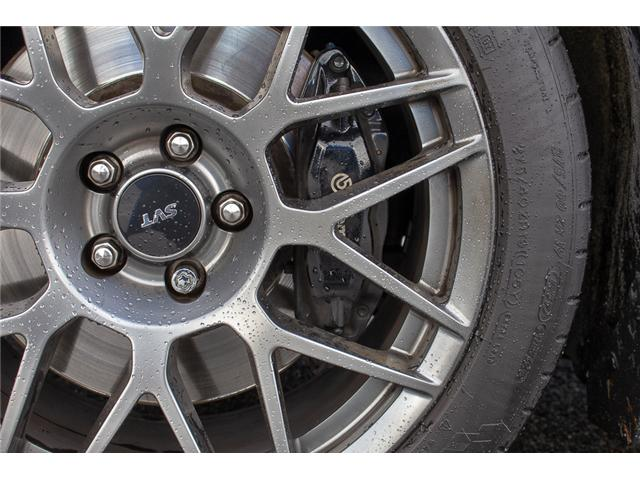 2011 Ford Shelby GT500 Base (Stk: J242891A) in Surrey - Image 9 of 28