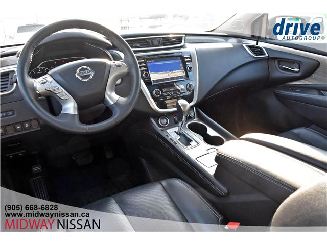 2015 Nissan Murano SL (Stk: JC639202A) in Whitby - Image 2 of 28