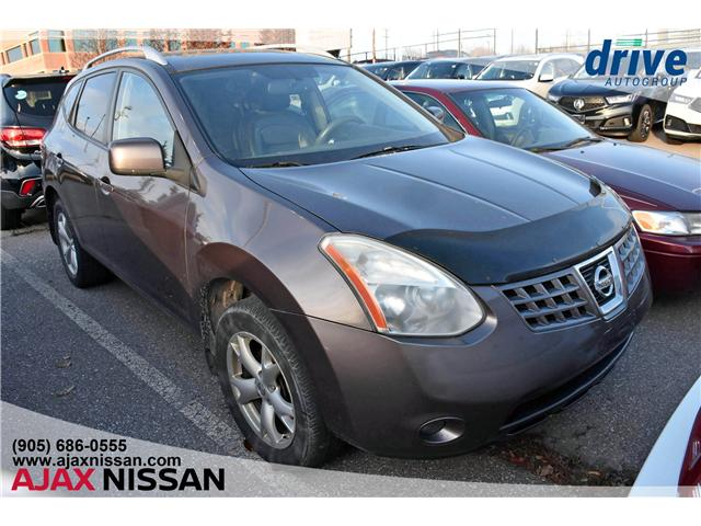 2009 Nissan Rogue SL (Stk: T928A) in Ajax - Image 1 of 14