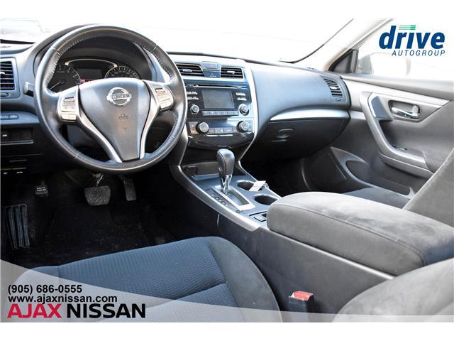 2015 Nissan Altima 2.5 SV (Stk: P4003) in Ajax - Image 2 of 21