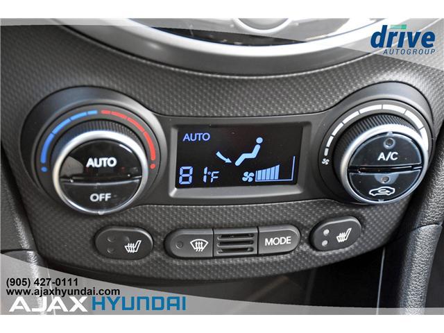 2017 Hyundai Accent GLS (Stk: 17281) in Ajax - Image 21 of 23