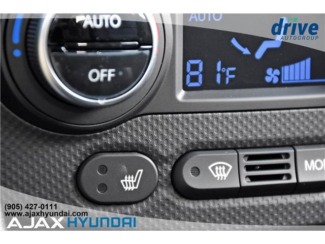 2017 Hyundai Accent GLS (Stk: 17281) in Ajax - Image 23 of 23