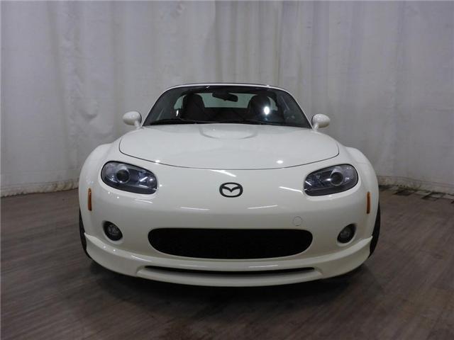 2007 Mazda MX-5 GX (Stk: 18091363) in Calgary - Image 2 of 24