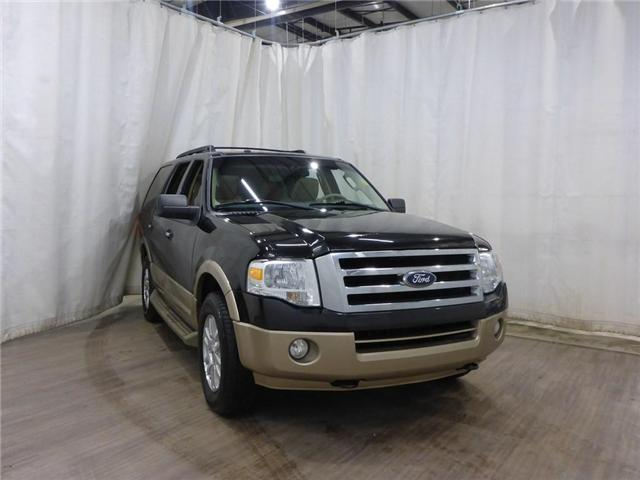 2011 Ford Expedition XLT 1FMJU1G50BEF19129 18112068 in Calgary