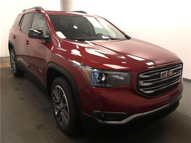 2019 GMC Acadia SLT-1 (Stk: 199690) in Lethbridge - Image 1 of 21