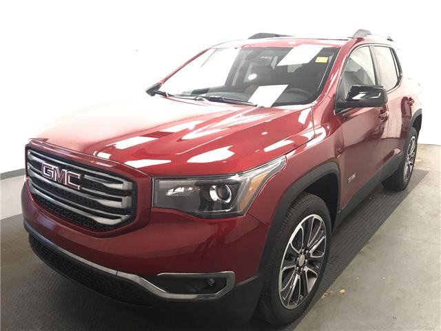 2019 GMC Acadia SLT-1 (Stk: 199690) in Lethbridge - Image 4 of 21
