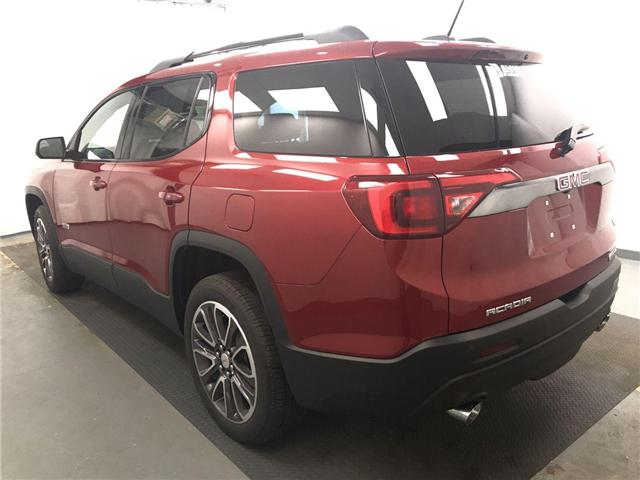 2019 GMC Acadia SLT-1 (Stk: 199690) in Lethbridge - Image 6 of 21