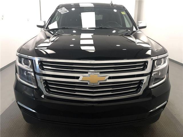 2017 Chevrolet Tahoe Premier (Stk: 200548) in Lethbridge - Image 3 of 21