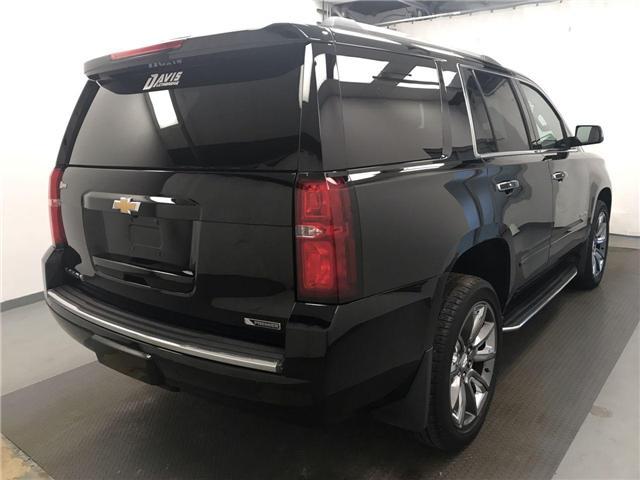 2017 Chevrolet Tahoe Premier (Stk: 200548) in Lethbridge - Image 8 of 21