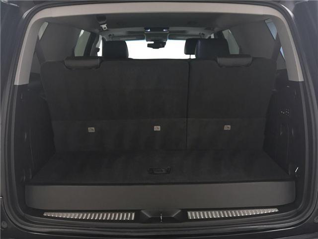 2017 Chevrolet Tahoe Premier (Stk: 200548) in Lethbridge - Image 11 of 21