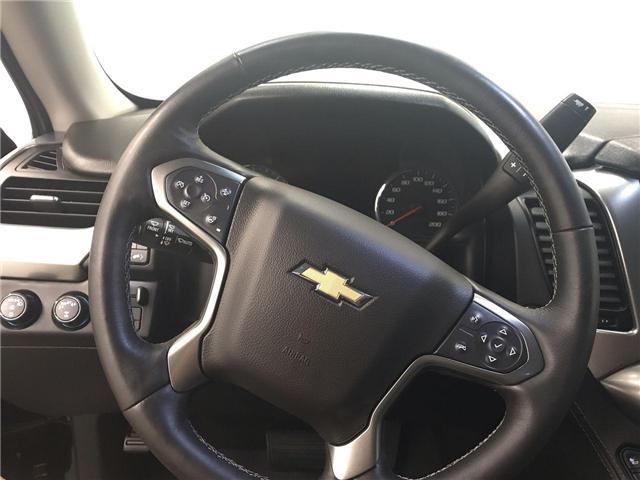 2017 Chevrolet Tahoe Premier (Stk: 200548) in Lethbridge - Image 13 of 21