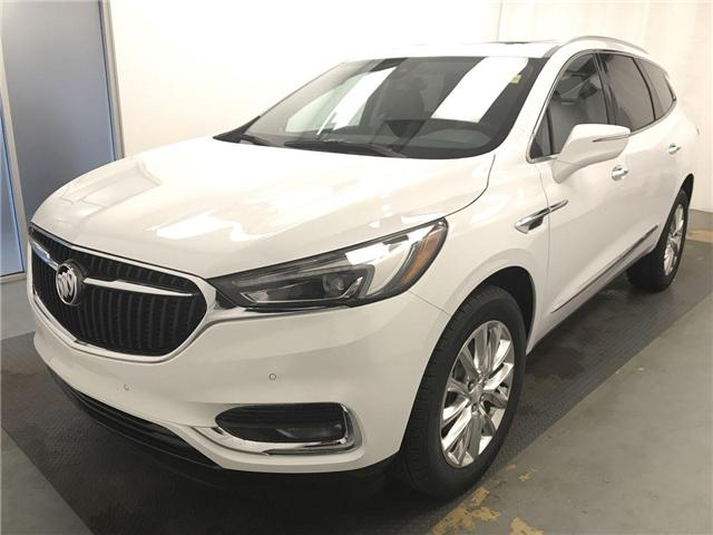 2019 Buick Enclave Premium (Stk: 200259) in Lethbridge - Image 4 of 21