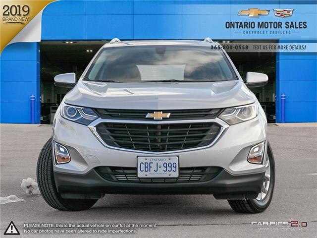 2019 Chevrolet Equinox 1LT (Stk: 9157724) in Oshawa - Image 2 of 19