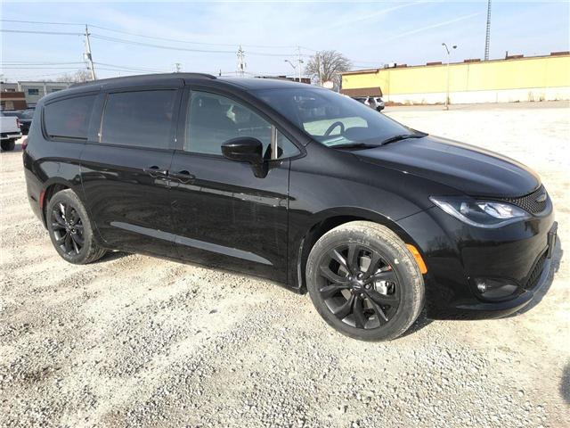 2019 Chrysler Pacifica Touring-L (Stk: 19430) in Windsor - Image 1 of 11