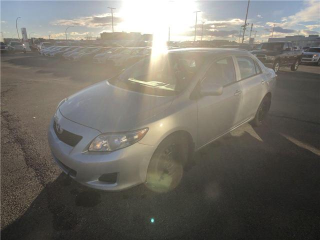 2010 Toyota Corolla  (Stk: 284277) in Calgary - Image 4 of 14