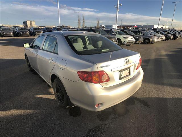 2010 Toyota Corolla  (Stk: 284277) in Calgary - Image 6 of 14