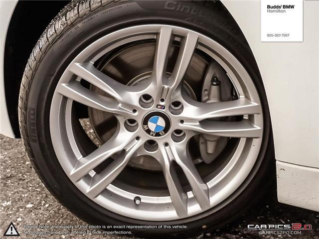 2018 BMW 330i xDrive (Stk: B77817) in Hamilton - Image 6 of 27