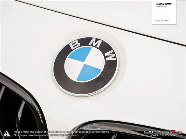 2018 BMW 330i xDrive (Stk: B77817) in Hamilton - Image 9 of 27