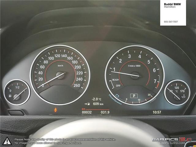 2018 BMW 330i xDrive (Stk: B77817) in Hamilton - Image 14 of 27