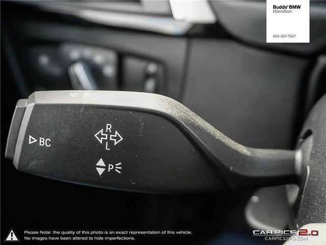 2018 BMW 330i xDrive (Stk: B77817) in Hamilton - Image 15 of 27