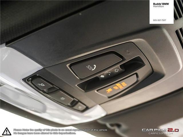 2018 BMW 330i xDrive (Stk: B77817) in Hamilton - Image 18 of 27