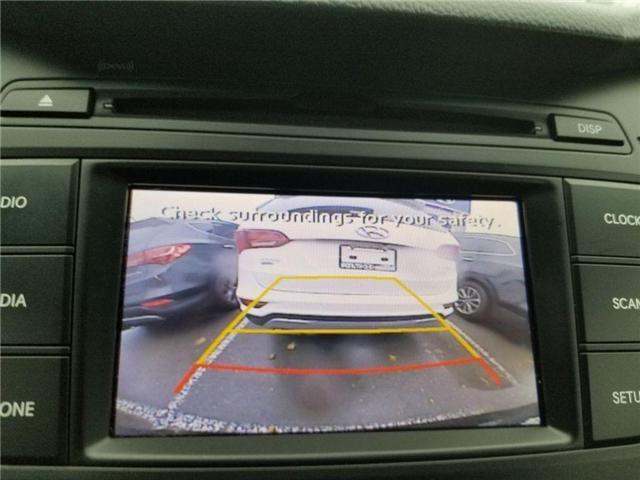 2018 Hyundai Santa Fe Sport Premium (Stk: op10033) in Mississauga - Image 17 of 17