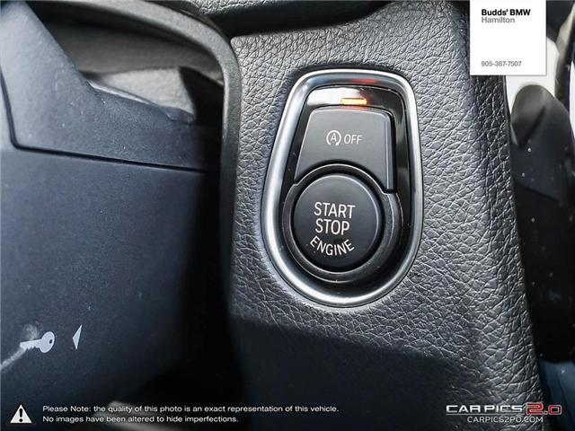 2018 BMW 330i xDrive (Stk: B77817) in Hamilton - Image 21 of 27