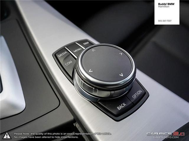 2018 BMW 330i xDrive (Stk: B77817) in Hamilton - Image 23 of 27