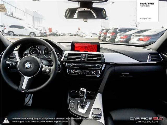 2018 BMW 330i xDrive (Stk: B77817) in Hamilton - Image 26 of 27