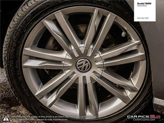 2015 Volkswagen Golf 1.8 TSI Highline (Stk: T35433PA) in Hamilton - Image 6 of 26