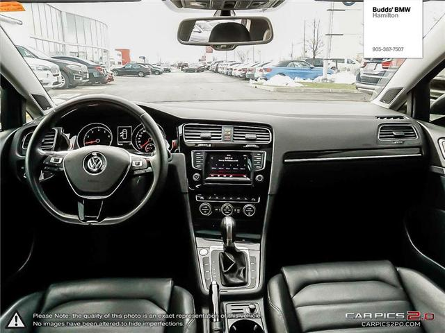 2015 Volkswagen Golf 1.8 TSI Highline (Stk: T35433PA) in Hamilton - Image 25 of 26