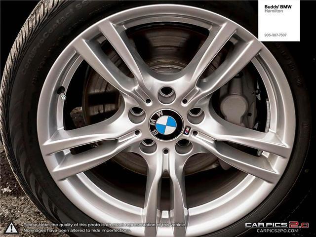 2018 BMW 340i xDrive (Stk: B77586) in Hamilton - Image 6 of 26