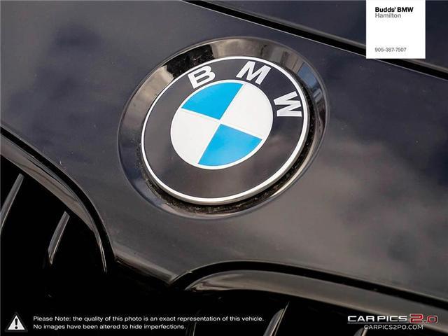 2018 BMW 340i xDrive (Stk: B77586) in Hamilton - Image 9 of 26