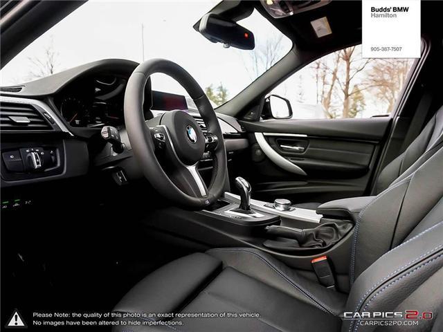 2018 BMW 340i xDrive (Stk: B77586) in Hamilton - Image 12 of 26