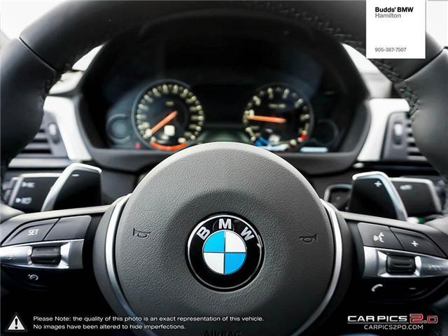 2018 BMW 340i xDrive (Stk: B77586) in Hamilton - Image 13 of 26