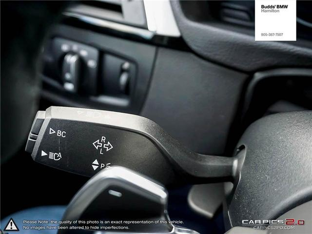 2018 BMW 340i xDrive (Stk: B77586) in Hamilton - Image 15 of 26