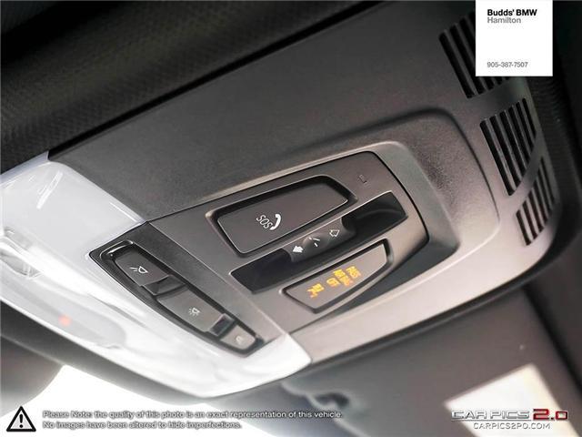 2018 BMW 340i xDrive (Stk: B77586) in Hamilton - Image 18 of 26