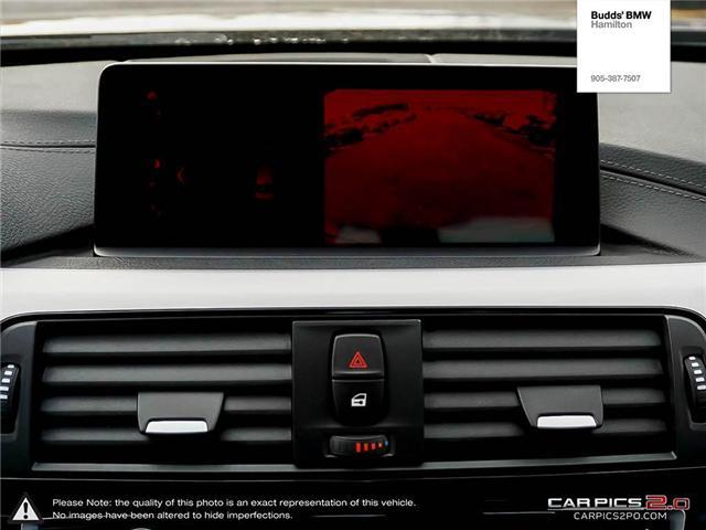 2018 BMW 340i xDrive (Stk: B77586) in Hamilton - Image 20 of 26