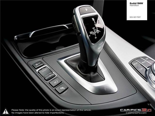 2018 BMW 340i xDrive (Stk: B77586) in Hamilton - Image 21 of 26