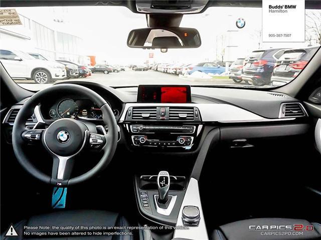 2018 BMW 340i xDrive (Stk: B77586) in Hamilton - Image 25 of 26