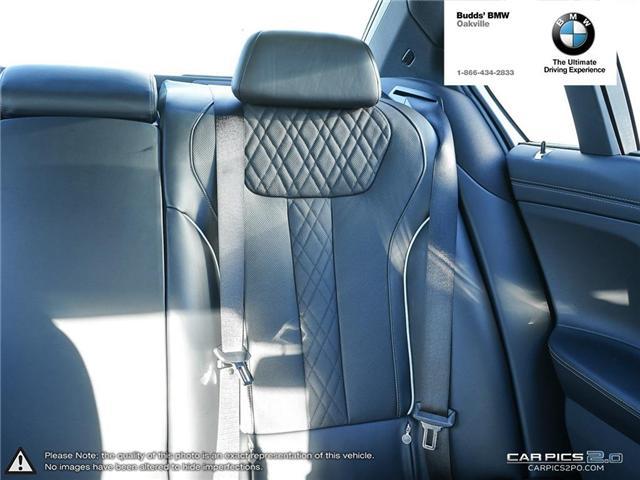 2016 BMW 750 Li xDrive (Stk: DB5448) in Oakville - Image 14 of 25