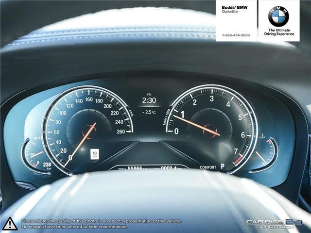 2016 BMW 750 Li xDrive (Stk: DB5448) in Oakville - Image 15 of 25