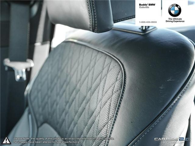 2016 BMW 750 Li xDrive (Stk: DB5448) in Oakville - Image 24 of 25