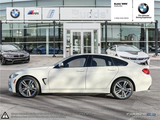 2017 BMW 440i xDrive Gran Coupe  (Stk: DB5460) in Oakville - Image 2 of 25