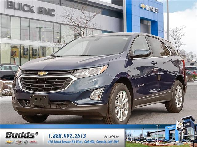 2019 Chevrolet Equinox 1LT (Stk: EQ9025) in Oakville - Image 1 of 25
