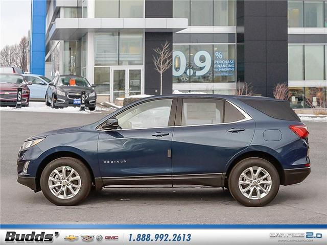 2019 Chevrolet Equinox 1LT (Stk: EQ9025) in Oakville - Image 2 of 25