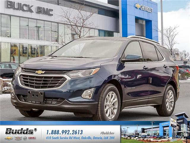 2019 Chevrolet Equinox LT (Stk: EQ9022) in Oakville - Image 1 of 20