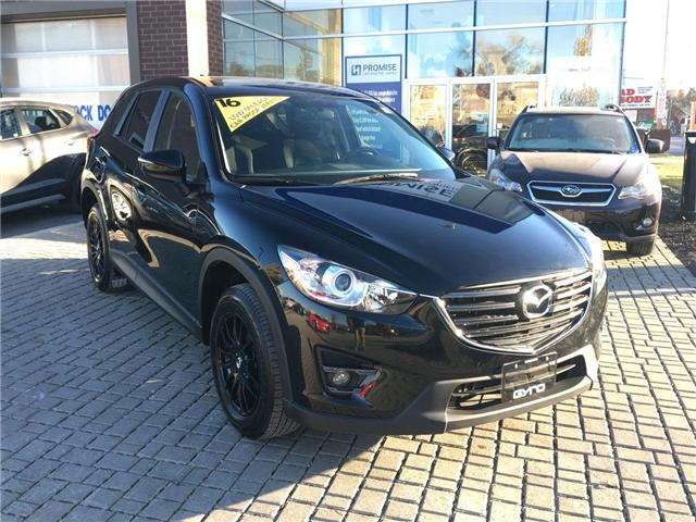 2016 Mazda CX-5 GS (Stk: 27839A) in East York - Image 2 of 30