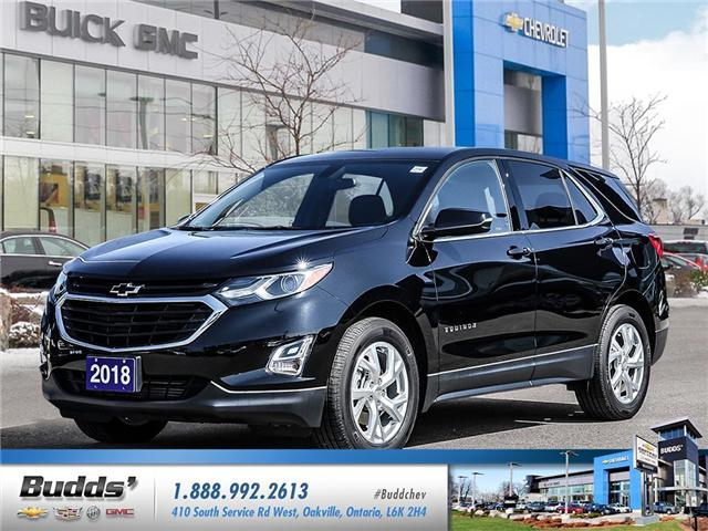 2018 Chevrolet Equinox LT (Stk: R1340) in Oakville - Image 1 of 25